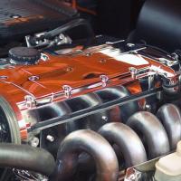 Décalaminage moteur 3