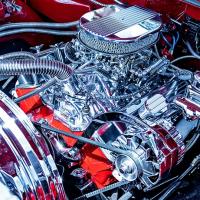 décalminage moteur 2